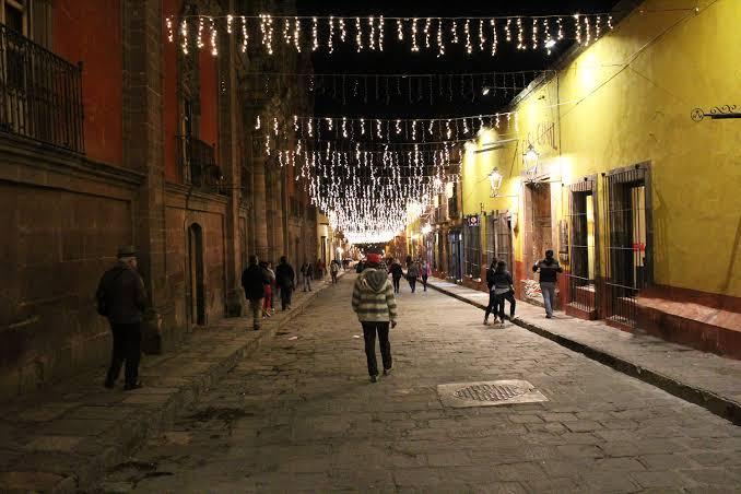 San Miguel De Allende Christmas 2020 Christmas in San Miguel de Allende – Hotel Casa 1810